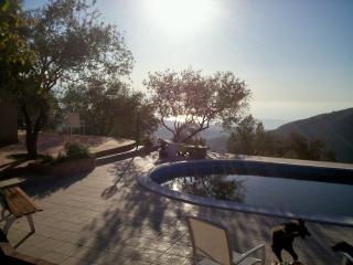 The pink house - Cefalu vacation rentals