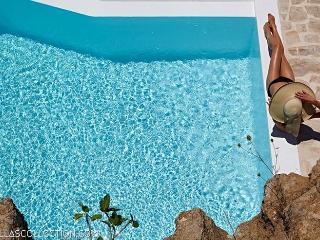 Moon Illusion -  High standard villa in Mykonos - Mykonos vacation rentals