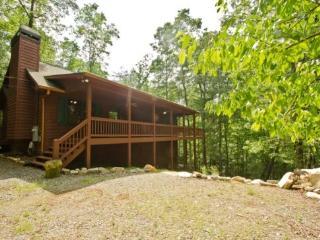 Welcome to Moose Creek Lodge - Ellijay vacation rentals
