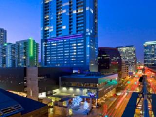 W RESIDENCE Downtown Highrise for Formula 1 Wkend! - Austin vacation rentals
