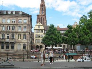 edrei - Strasbourg vacation rentals