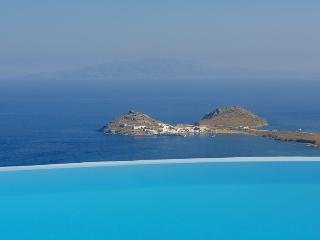 Lilium - 205sqm luxurious villa in Mykonos island - Mykonos vacation rentals