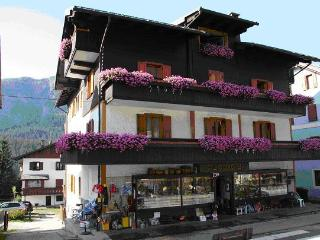 affitta appartamenti puntotre - Sappada vacation rentals