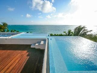 Casa Ikal - Stunning Beachfront Villa on 5 Acre Estate with Double Infinity Pool - Sian Ka'an vacation rentals