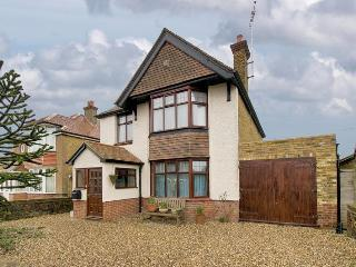 Detached house in Broadstairs - Broadstairs vacation rentals
