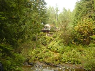 Eaglenest Sanctuary - Shawnigan Lake, BC - Cobble Hill vacation rentals