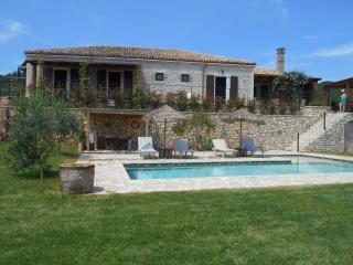 Villa FIORETTA - Corfu vacation rentals