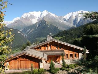 Apartment Les Hiboux - Saint Gervais les Bains vacation rentals