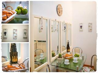 One bedroom decorated apartment in the very centre - Lviv vacation rentals