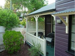 West End Cottage 2 - self contained, self-catering - Brisbane vacation rentals