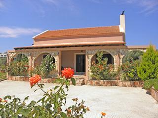 VILLA ROSILA - Gennadi vacation rentals