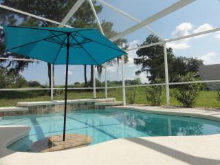Villa Golf aire - Haines City vacation rentals