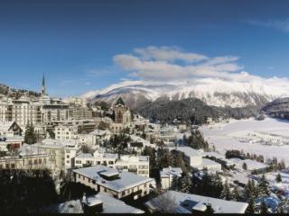 Enania St. Moritz - Saint Moritz vacation rentals