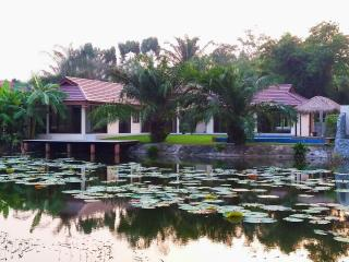 Pattaya Private 3 BR Pool Villa Lakeside - Brandnew Villa ! - Koh Samui vacation rentals