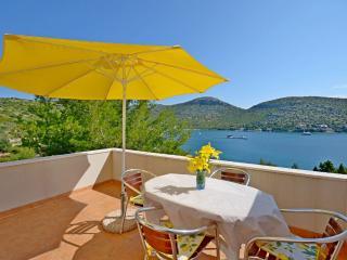 Apartments Vesna - 53751-A1 - Island Lastovo vacation rentals