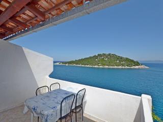 Apartments and Rooms Barbara - 53781-A1 - Zaklopatica vacation rentals