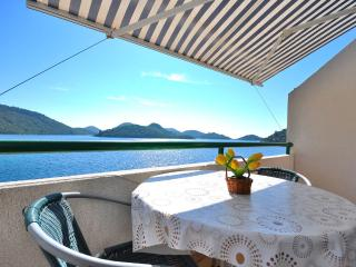 Apartments Tonka - 53911-A2 - Island Lastovo vacation rentals