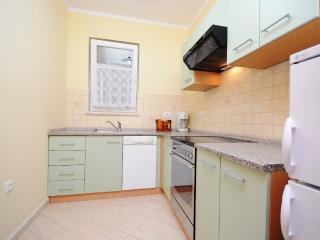 Apartments Erika - 61341-A1 - Moscenicka Draga vacation rentals
