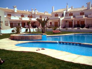 Casa Gales - Gran Alacant vacation rentals