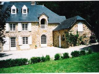 Le Vieux Courge - Chailland vacation rentals
