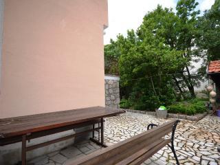 Apartments Josip - 85561-A2 - Jadranovo vacation rentals