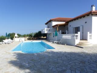 Villa Mimoza - Spartia vacation rentals