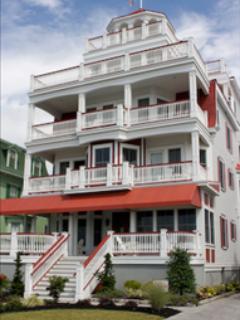 927 Beach Avenue 93928 - Image 1 - Cape May - rentals