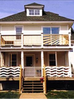 Property 97069 - 233 Fourth Avenue 97069 - West Cape May - rentals