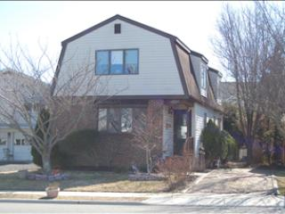 916 Columbia Avenue 100441 - Image 1 - Cape May - rentals