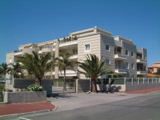 Wheelchair friendly apartment - Canet Plage - Canet-en-Roussillon vacation rentals