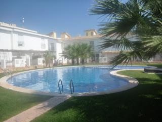 Villa on Palm Beach 1 - Alcossebre vacation rentals