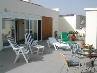 Penthouse Apartment in Garajau - Madeira vacation rentals
