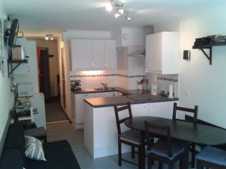 Les Arcs 2000 ski apartment - Les Arcs vacation rentals