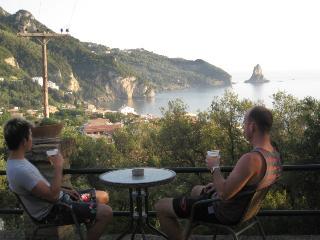 Sea View studios for 2 persons 5 miutes from beach - Agios Gordios vacation rentals