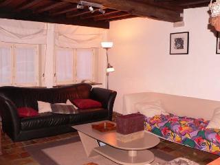 Carmen - Bruges vacation rentals