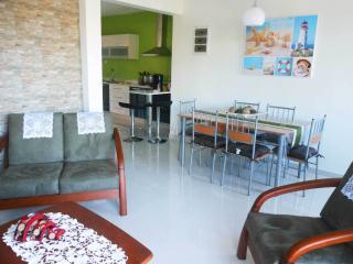 Twinsapartments Level1 - Waratah apartment - Flic En Flac vacation rentals