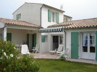 BELLE VILLA****TT CONFORT PROMO SEP OCT - Ile de Re vacation rentals