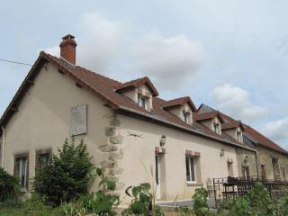 Gite De la Renardiere - Champaubert vacation rentals