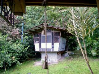 Romantic Birdhouse Cottage for 2 - Marigot vacation rentals