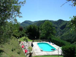 Le Capanne - Vergemoli vacation rentals