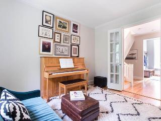 Warren Place Townhouse - New York City vacation rentals