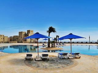 Azzurra 3 bedrooms apartment - Hurghada vacation rentals