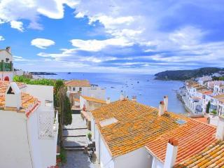 CASA REFORMAT AL CASC ANTIC - Cadaques vacation rentals