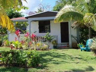 Sea Cliff Cottages #3 (1 bedroom) - Calibishie vacation rentals
