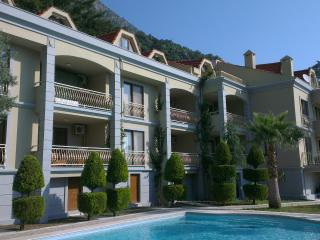 Tranquility - with large pool - Turunc vacation rentals
