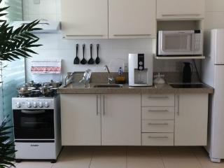 Amazing furnished flat - Cuiaba vacation rentals