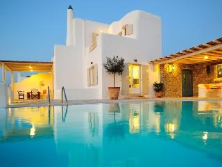 Medluxe Villa Polymnia - Ornos vacation rentals