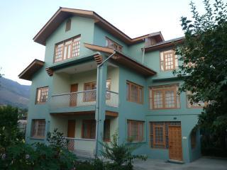 snow leopard lodge - Srinagar vacation rentals