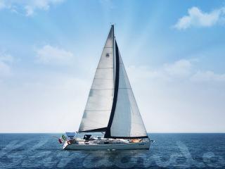 44 feet sailing boat - Marina di Carrara vacation rentals