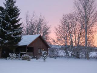 Pondfauld Holidays - Blairgowrie vacation rentals